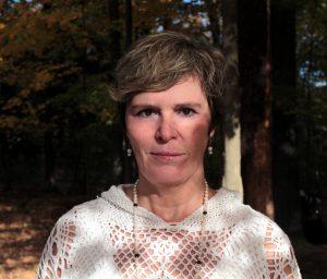 Maria Egervari