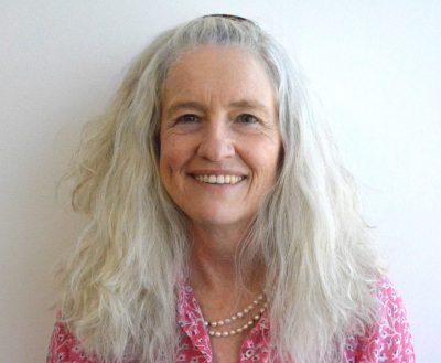 Sheila Tyacke
