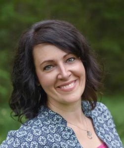 Pamela Sommer
