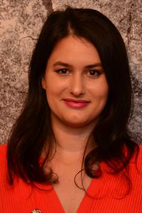 Cristina Bara