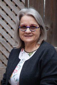 Lydia J. Charak