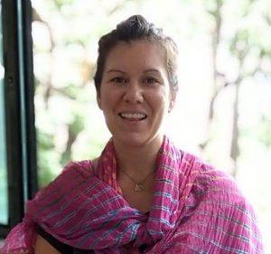 Michelle Peddle