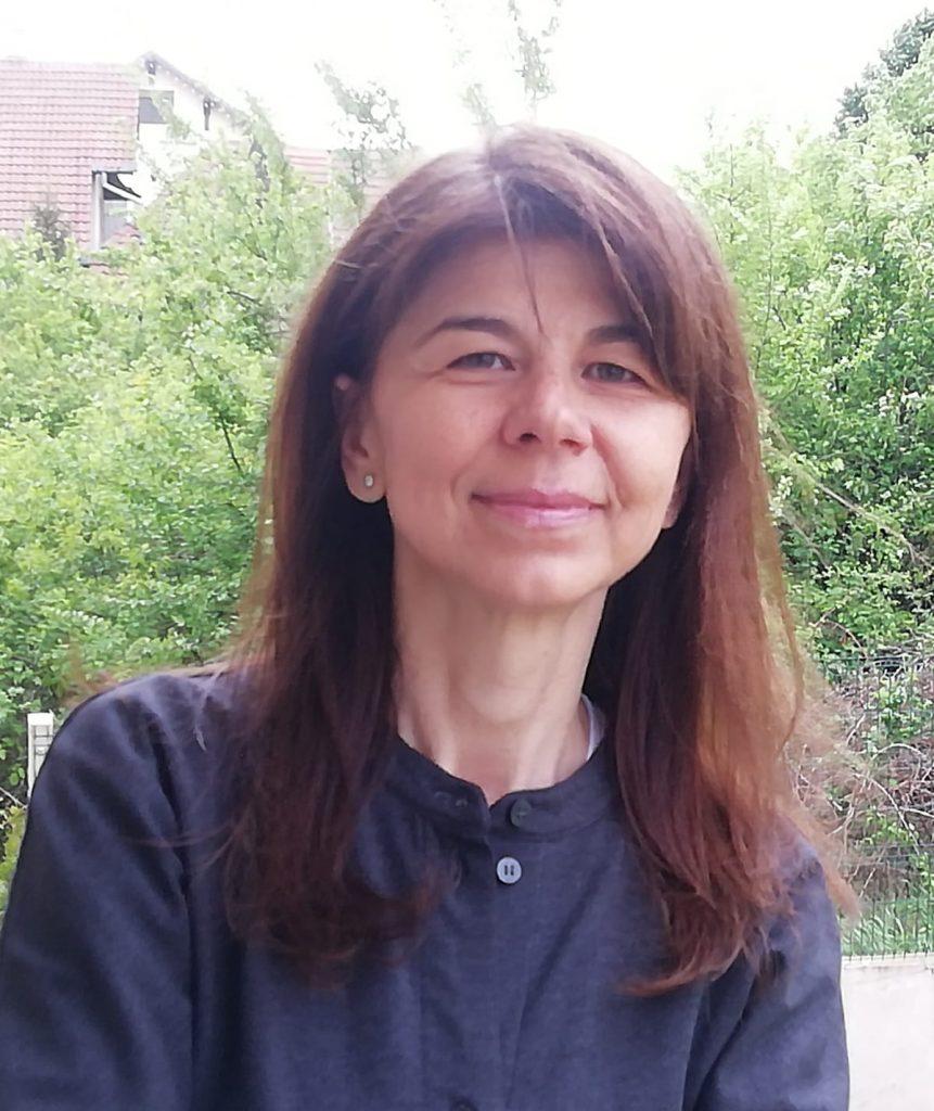 Adriana Gontariu