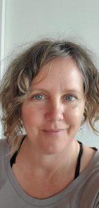 Kelli Gallagher