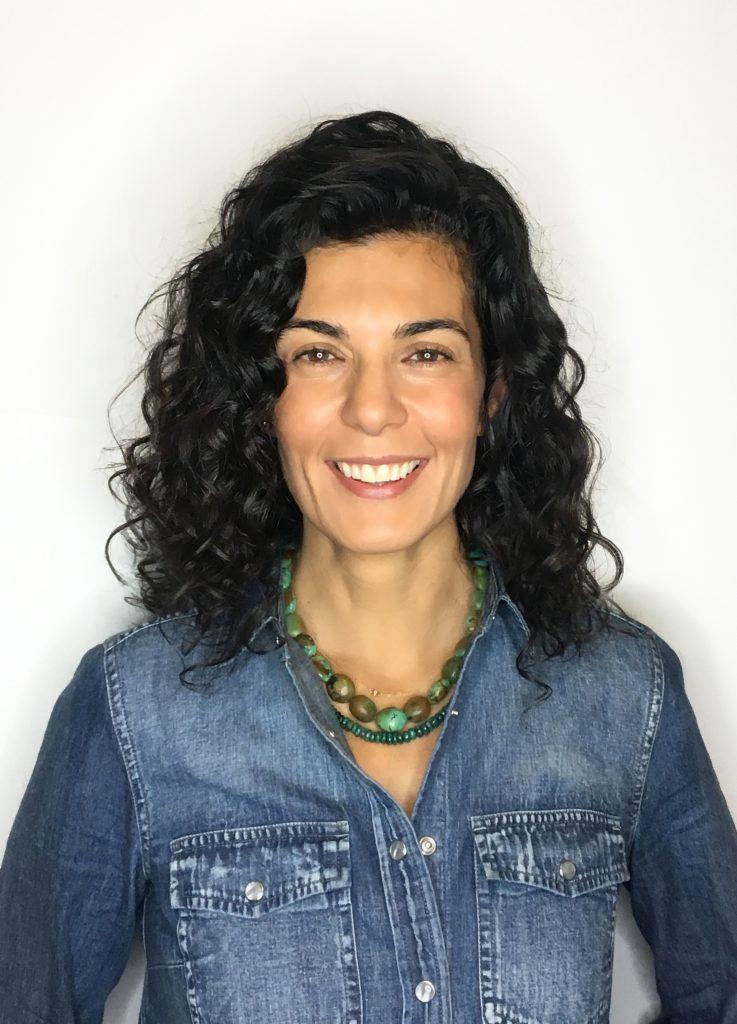 Lena Suhaila